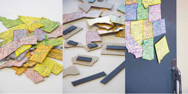 Made From a Map: Get Puzzled