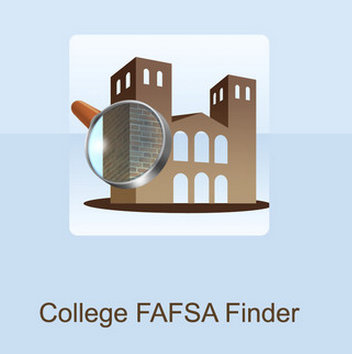 Apps We Love: College FAFSA Finder