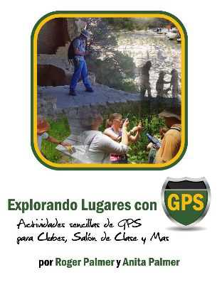 Teaching GPS in SPANISH