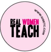 REAL Men and Women…teach!
