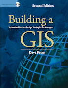 Building a GIS, 2nd Edition w/media