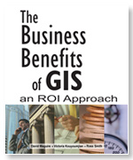 Business Benefits of GIS An ROI Approach