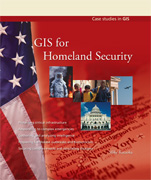 GIS for Homeland Security - mass market version