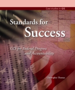 Standards for Success: GIS for Federal Progress and Accountability