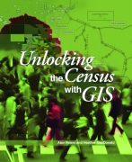 Unlocking the Census with GIS