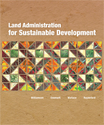 Land Administration and Sustainable Development