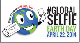 Global Selfie Day