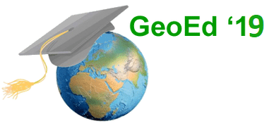 GeoEd '19